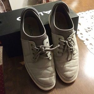 Men's Aldo shoes